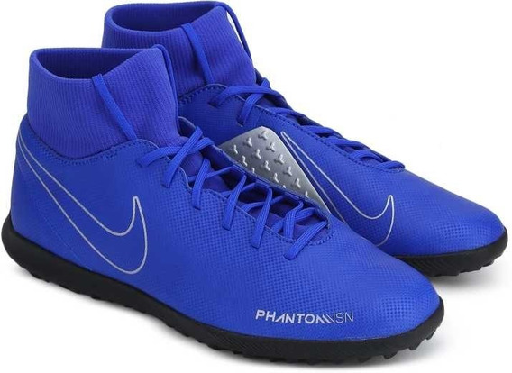 Zapatos Baby Fútbol Nike Phantom Futbolito / Stgo. Boxer