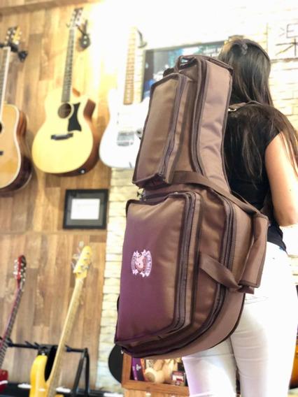 Semi Case Bag Sax Alto Premium