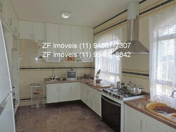 Chacara A Venda, Mairipora, 5 Suites, 13 Vagas De Garagem, Casa A Venda, Parque Suiço Da Cantareira - Ca00076 - 4524704