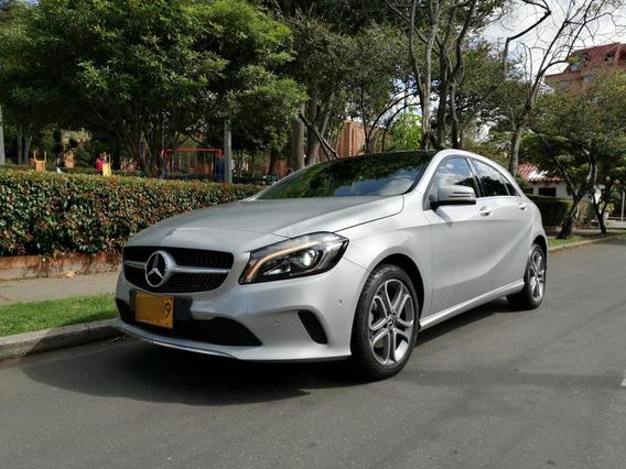 Mercedes Benz A200 1.6 Turbo