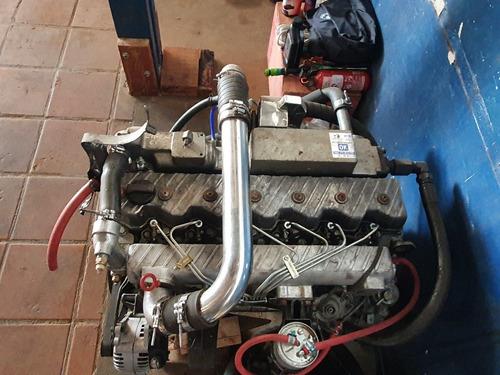 Motor Splint V6