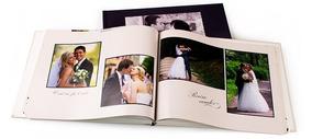 Book Fotográfico 24 Páginas