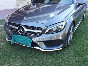 Mercedes Benz Clase C300 Coupe Sport Automatica