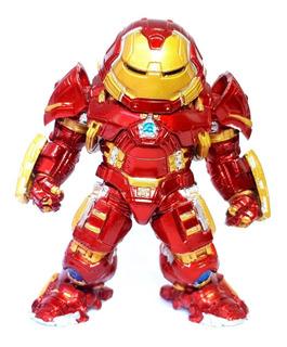 Figura Hulkbuster De Colección Juguetería Medrano