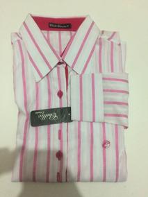 Camisa-camisete Viscose/poliamida P
