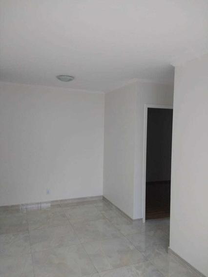 Apartamento Planejado No 12° Andar