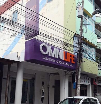 Productos Omnilife Seytu Esmeraldas