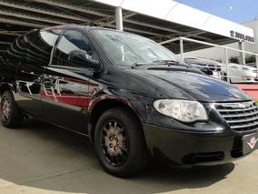 Chrysler Grand Caravan 3.3 Se 4x2 V6 12v Gasolina 4p