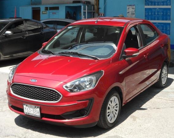 Ford Figo 2019 Impulse