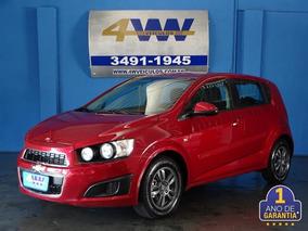 Chevrolet Sonic Hb Lt 1.6 16v 2014