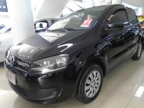 Volkswagen Fox 1.6 Bluemotion Total Flex 3p