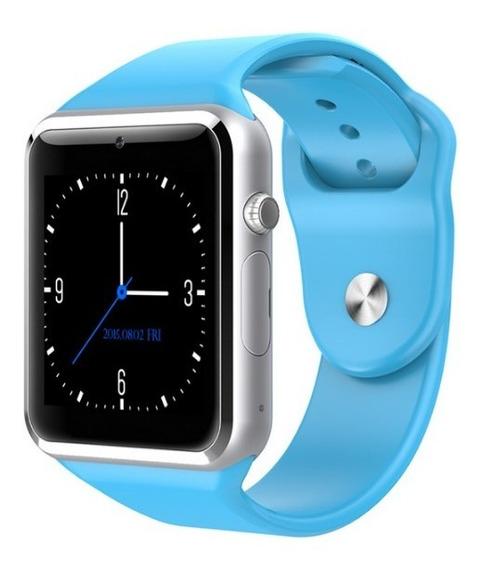 Archy Smartwatch Reloj Inteligente Celular Bluetooth Memoria Sim Chip