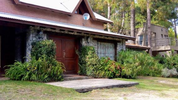 Casa Venta Pinamar Barrio Tridente