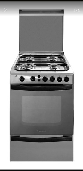 Cocina Ariston 55 Cg54sg1m Multigas / Consultar Antes!!!!