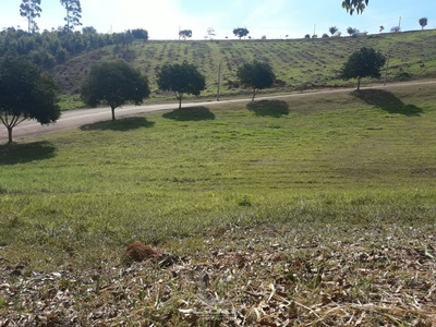 Terreno Condomínio Terras De Santa Cruz Brag. Pta - Tc0025-1