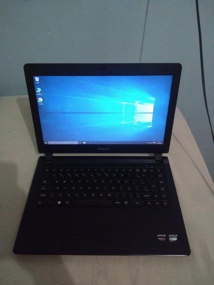 Notebook Semp Toshiba Funcionando Perfeitamente
