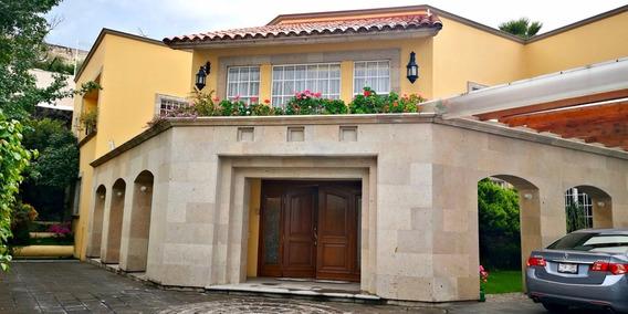 Excelente Casa En Condominio De Solo 3 Casas