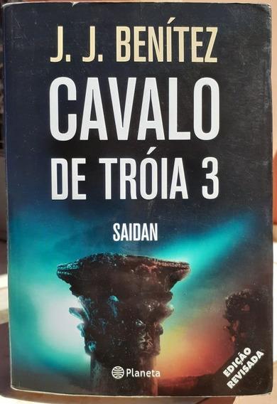 Cavalo De Troia - Vol. 3 A 8