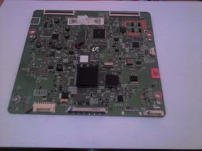 Placa T-con Samsung Un40es6100 - Bn98-04065a