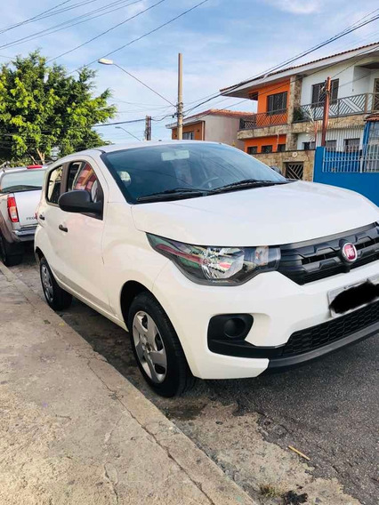 Fiat Mobi 2019 1.0 Like Flex 5p