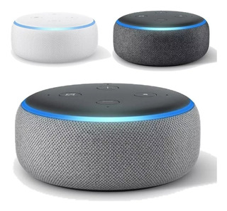 Amazon Echo Dot 3a Gen Alexa 100% Original