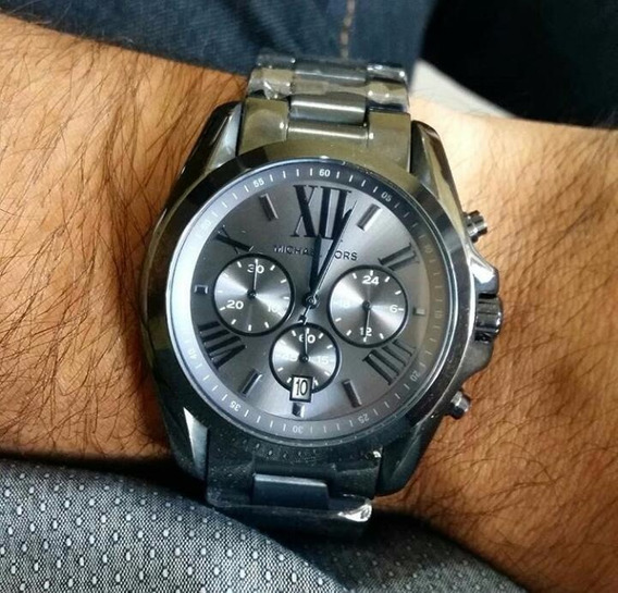 Relógio Michael Kors Bradshaw Mk6248