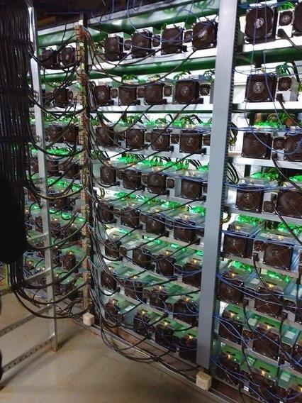 Contrato Mineração Mineradora Bitcoin Antminer S15 30 Hpms