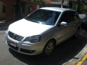 Polo 1.6 Vht Sportline Total Flex 5p