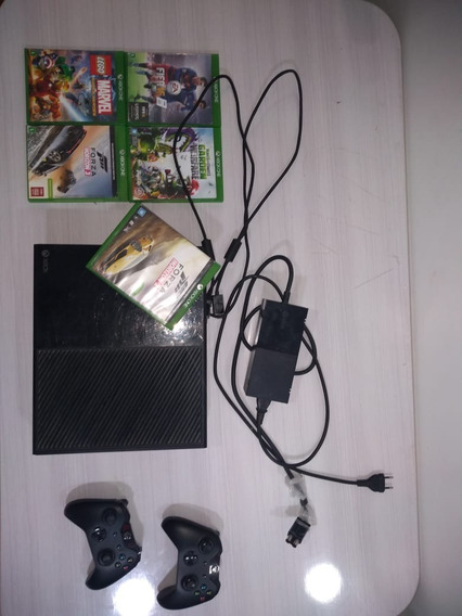 Video Game X-box One