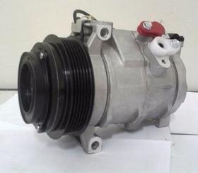 Compressor 10s17c Mercedes Sprinter 313 / 413 - Produto Novo