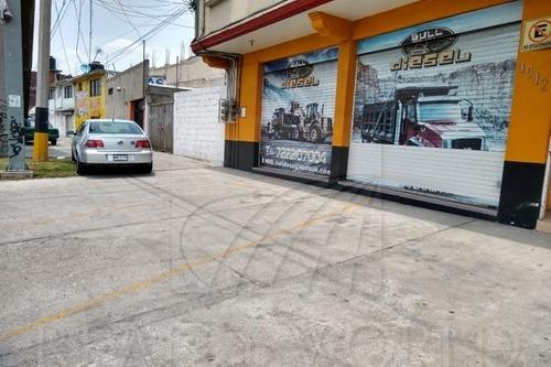 Locales En Renta En El Seminario A Sección, Toluca
