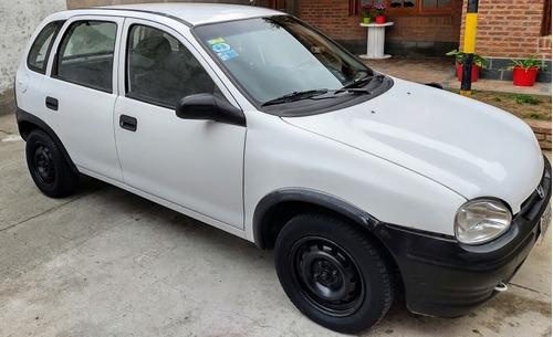 Imagen 1 de 9 de Chevrolet Corsa 1.6 Gl 1998