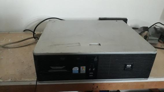 Computador Hp Compaq