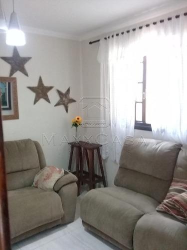 Casa Para Venda, 3 Dormitórios, Vila São José - São Paulo - 14535