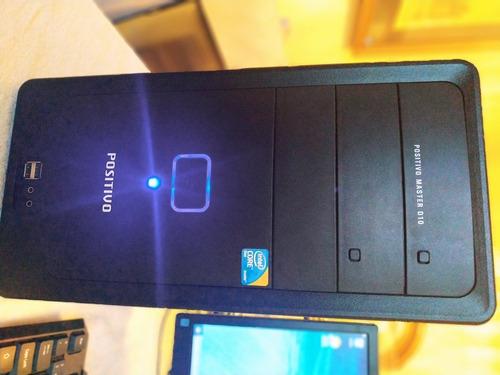 Cpu Core I5 8gb Ram Hd 320 Gb Wi-f Com Placa De Vídeo