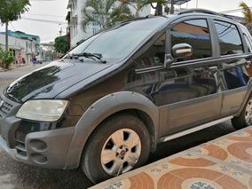 Fiat Adventure Full Equipo