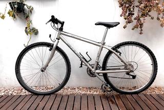 Bici Giant Sedona (mountainbike) - Shimano Stx - Rodado 26