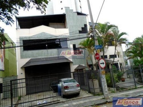 Sala Para Alugar, 35 M² Sa0062 - Ai2767