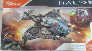 Halo Mega Construx, Avión De Combate Wasp