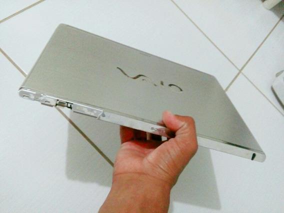 Sony Vaio Svt 113.1l Para Retirada De Peça