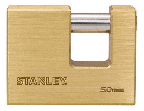 Candado Anticizalla 50mm Stanley S742 025