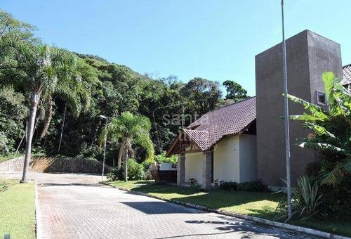 Terreno À Venda, 637 M² Por R$ 585.000,00 - Armação - Florianópolis/sc - Te0910
