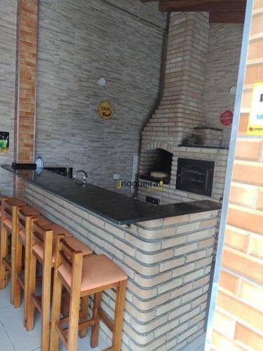 Imagem 1 de 27 de Otima Casa Para Moradia E Comercio - Ca3790