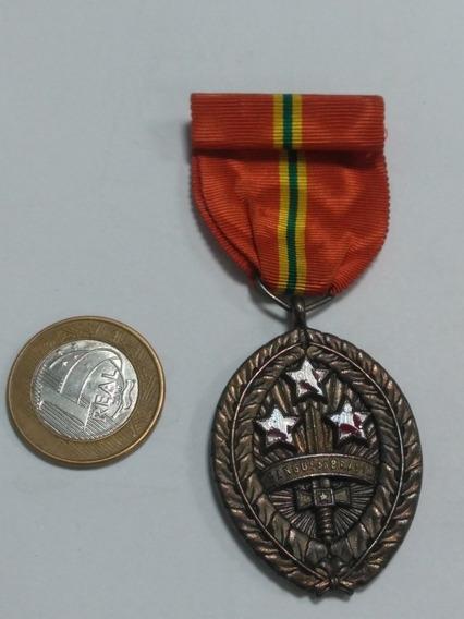 Feb / Medalha Sangue Do Brasil.