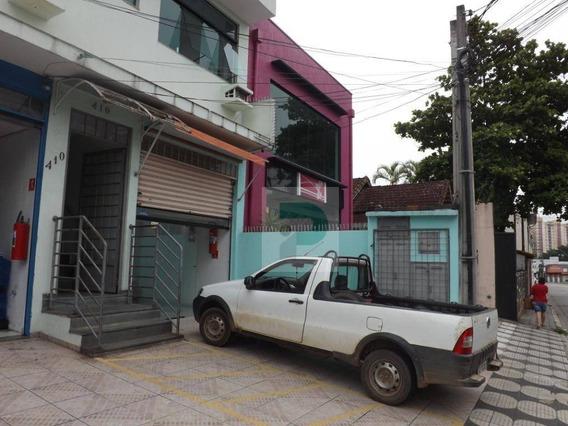 Alugo Salão Comercial No Socorro Em Mogi Das Cruzes - Sl0063