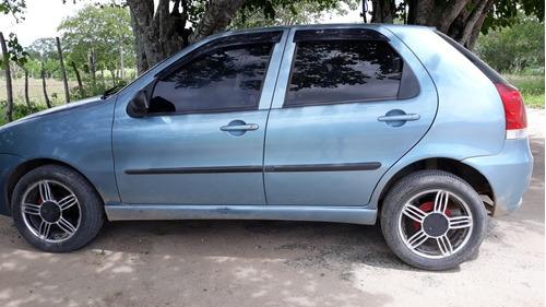 Fiat Palio 2004 1.0 Elx 5p