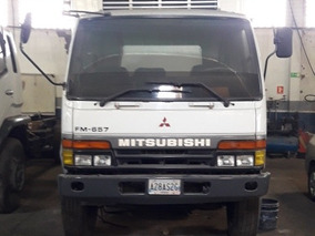 Mitsubishi Fm-657