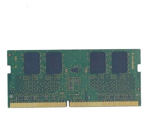 Memoria Para Notebook 4gb Ddr4 Pc4-2133 2133mhz