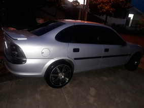Chevrolet Vectra Gl 2.2 1998
