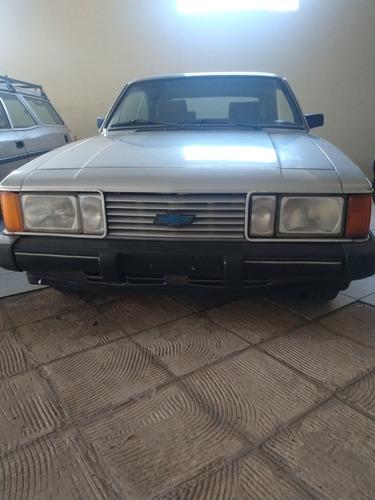 Chevrolet Opala Diplom. Coupê